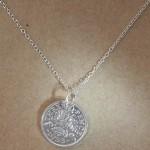 3d oakl pendant